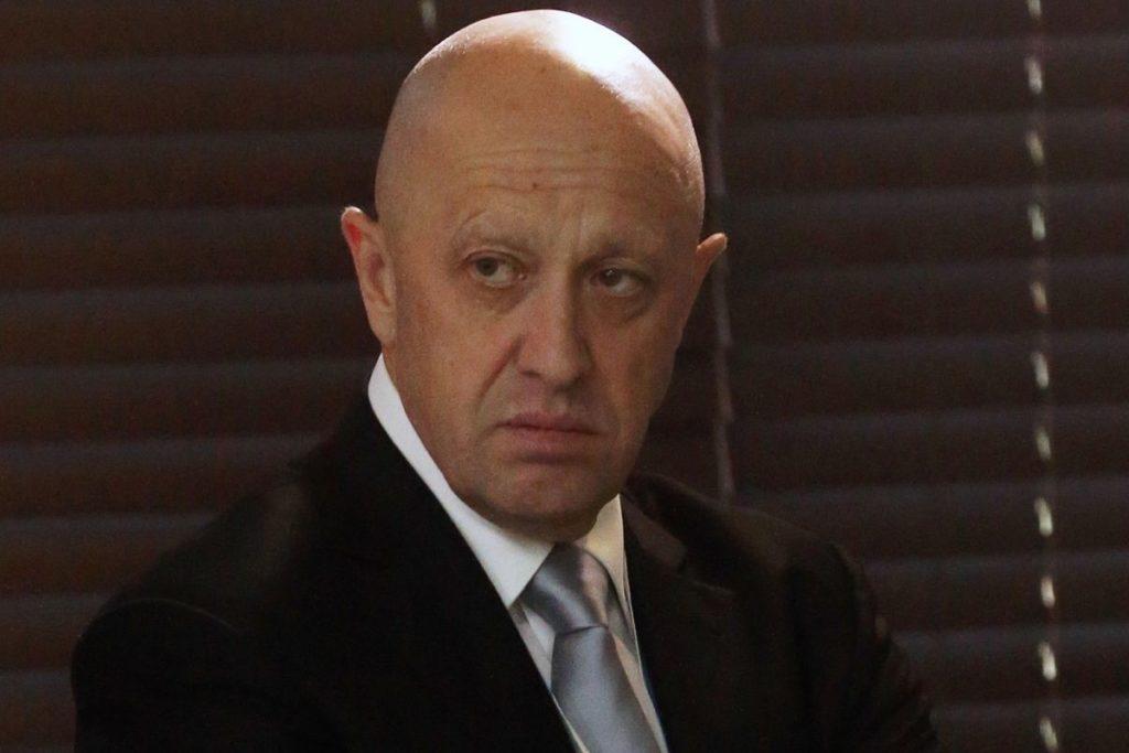 "Yevgeny Prigozhin, o ""éminence grise"" do Kremlim em África"
