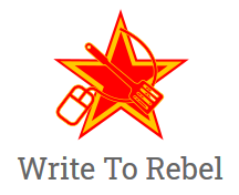 Write to Rebel