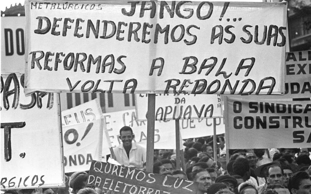Foto por Domício Pinheiro.